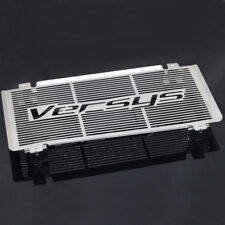 For Kawasaki Versys 650 KLE 650 2010-2015 Radiator Grille Guard Cover Protector