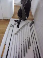 Chrome-Plated Steel Head Putter Golf Clubs