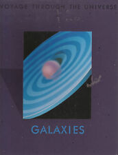 GALAXIES - Voyage Through The Universe - Time Life **GOOD COPY**