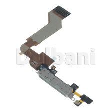 IP4S-CP-W New Replacement Charging Port White for Apple iPhone 4S