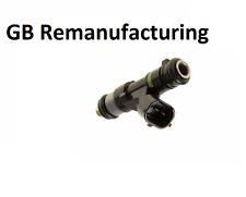 GB Remanufacturing Fuel Injector 842 12297 Reman