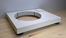GFR concrete base/cemento basis for models TECHNICS sp-15/sp-25