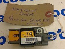 SAAB 9-3 93 Front Side Sill Air - Bag Crash Sensor ~ 2003 Model Only ~ 12799640