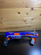 NERF 98697F01 Rampage N-Strike Elite Toy