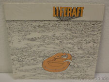 LIFERAFT self-titled 1972 STILL SEALED LP Aero Space RA-1005 Funk-Soul-Jazz