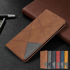 For Samsung Galaxy A11 A31 Case Flip Leather Card Holder Pocket Shockproof Cover