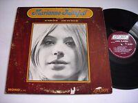 Marianne Faithfull Self Titled 1965 Mono LP