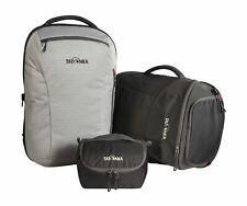 TATONKA 2in1 Travel Pack Rucksack Tasche Titan Grey Grau Neu