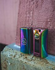 Authentic Asmodus Minikin V2 180w Touch Screen *Ships in 1 Business Day!*