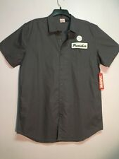 Marvel The Punisher Frank Works-2 Short Sleeve Shirt