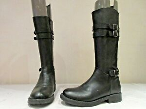 Leather Boot Russell \u0026 Bromley Upper