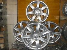 BMW  1er,3er,X3,X5, 5er Z3,Z4  17 zoll 4 stück