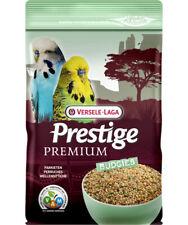 Versele-Laga Prestige Premium Budgies 2,5 kg – Wellensittichfutter