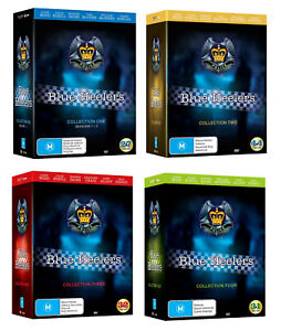 BRAND NEW Blue Heelers : Complete Collection (DVD, 134-Disc Set) R4 Series