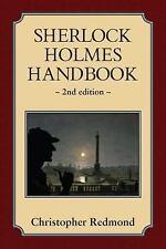 Sherlock Holmes Handbook by Christopher Redmond (2009, Paperback)