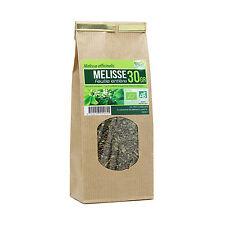 Mélisse bio Feuille - Infusion - Tisane