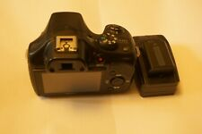 Mint Sony Alpha a3000 20.1MP Digital Camera Black(Body Only) w/Charger & Battery
