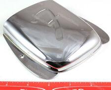 Genuine Fender Bridge Cover for Jazz Bass CHROME 001-0678-000 NEW Free Ship USA