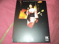 "DVD DIGIPACK NEUF ""LADY YAKUZA - LE JEU DES FLEURS"" film Japonais"