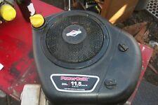 BRIGGS & STRATON Power Built OHV 11.5 HP ENGINE MOTOR LAWNMOWER MOWER TRACTOR