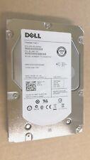 """Dell 300GB 15K SAS 3.5"""" Hard Drive ST3300657SS"""
