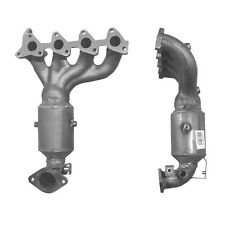 HYUNDAI GETZ Catalytic Converter Exhaust 91561H 1.1 9/2002-10/2006