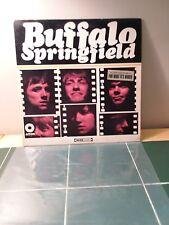 Buffalo Springfield LP 33-200-A Mono (VG+/B) Outer Sleeve
