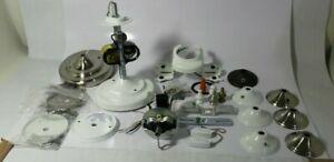 ceiling fan light fixture parts