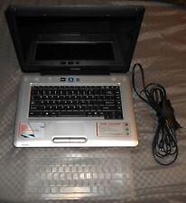 "Toshiba Satellite L455D-S5976 15.6"" Laptop ""NO HARD DRIVE"" {PARTS ONLY}"