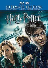 Harry Potter et les Reliques de la Mort 1ère partie BLU-RAY NEUF SOUS BLISTER