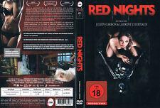 RED NIGHTS --- Horrorthriller --- Uncut --- FSK 18 ---
