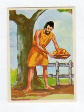 figurina - EDIS FLASH VIAGGIO NEL TEMPO - NUMERO 43