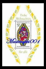 BRD Mi.Nr. 912 - Block 13 Weihnachten 1976 Postfrisch