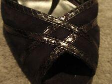 Joey Shoes, Sz 8.5M  tango dance shoes