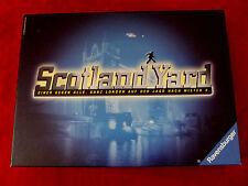 * SCOTLAND YARD * von Ravensburger, (Nachtausgabe) von 1996