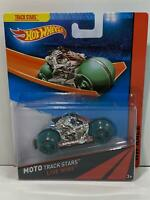 Hot Wheels MOTO Track Stars Live Wire BDN55 New Sealed
