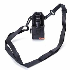 Zeadio ZNC-D Multi-function Pouch Case Holder for GPS Phone Two Way Radio [Lifet
