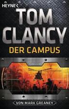 Der Campus von Mark Greaney und Tom Clancy (2017, Taschenbuch)