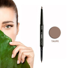 MLCOSMETICS Brow Duo 2sided Eyebrow Pencil Universal Color New in Box/Taupe