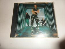 CD  Skunk Anansie - Paranoid & Sunburnt