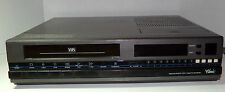 Classic Goldstar GHV-1221M VCR/VHS Player Video Cassette Recorder - RARE