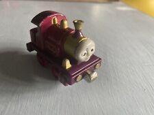 Thomas & Friends Take Along N Play Die Cast Metal Train Lady Engine 2002 RARE!