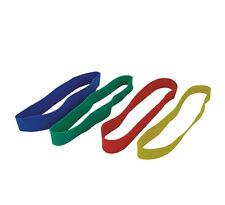 Exercise Band Resistance Loop Pilates Loop - 1 x Medium Tension Loop!