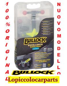Bullock ANTIFURTO BLOCCAPEDALI EXCELLENCE X AUDI Q5 / TT ROADSTER / TT DAL 2006