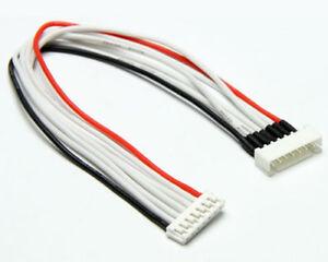 Pichler PCC4617 Extension Câble Capteur Lipo Xhr 6S 22,2 V Modélisme