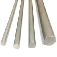 20mm diameter-METRIC SILVER STEEL GROUND ROUND BAR-333mm 500mm,1000mm lengths