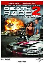 DEATH RACE 2 [UNRATED]