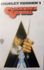Various - Stanley Kubrick's A Clockwork Orange O.S.T.  (Cassette)