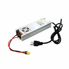 AC Switching 24V 16.6A 400W Power Supply Q6 great for 6s 8s 10s lipo DC chargers
