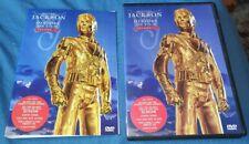 Michael Jackson - History On Film - Volume II  - TWO COPIES - Rare DVD
